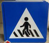 拉薩駕校訓練場標誌牌,拉薩反光路牌製作