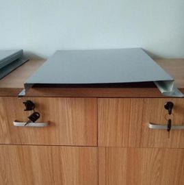 YX39-345型隱藏式橫掛板 隱藏式純平板