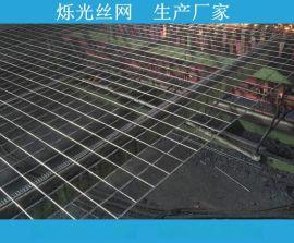 4mm建築焊接鋼絲網片 武漢低碳鋼絲網廠家直銷