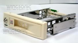 SATA硬盘抽取盒(MRA201)