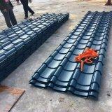 勝博 YX55-255-765型竹節式仿古瓦 0.3mm-0.7mm厚裝飾瓦 竹節式仿古瓦/鋁鎂錳仿古瓦