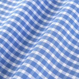 [悠扬]Franklin2全棉纯棉色织格子衬衫面料,连衣裙平纹布,童装面料,现货