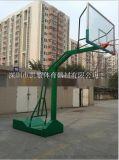 生產銷售 標準籃球架 優質平箱籃球架