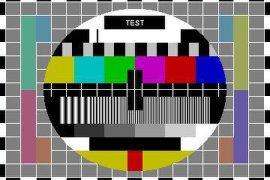 多接口电视信号发生器