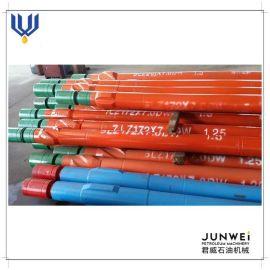厂家直销7LZ102X7.0型102mm石油螺杆钻具 泥浆马达 井下工具