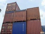 上海到广西贵港内贸海运集装箱船公司