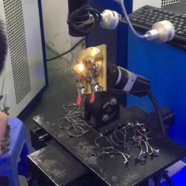 眼镜框激光焊接机200w