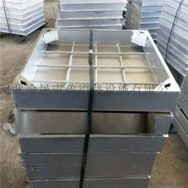 德州不锈钢井盖,定制不锈钢方形井盖