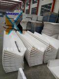上海白色旱地冰球围栏挡板/小围栏挡板