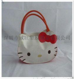 PVC購物袋 化妆袋 包裝袋