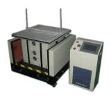 水準垂直振動衝擊試驗檯