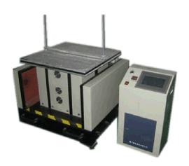 水準垂直振動衝擊試驗臺