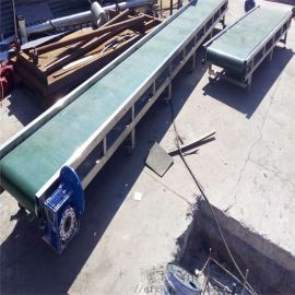 多规格带式输送机铝型材皮带机价格厂家推荐 自动流水线