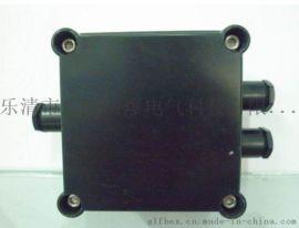 广隆防爆 FXJ-20/36防水防尘防腐接线箱