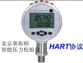 HART功能压力校验仪 压力校验器