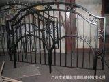 户外铁栏 铁围栏 铁栏杆 铁护栏   铁栏 阳台栏