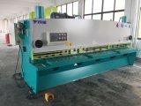 QC12Y-6*2500液压摆式剪板机、数控剪板机
