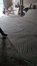 背景墙装饰板厂家专业定制装修常用板材立体波浪板
