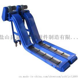 恒大加工中心HT201--J260专用机床排屑机