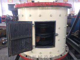 江西赣州制砂设备 立式复合破碎机 恒昌矿机厂家