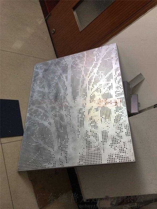 KTV墙身镂空铝单板【外墙穿孔雕刻板】新款图案设计