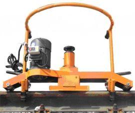 GM—2.2型电动钢轨打磨机