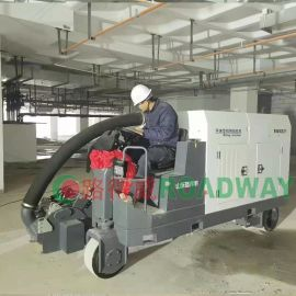 柴油铣刨机 路得威RWXB21铣刨回收机 铣刨机轮胎铣刨机轮胎