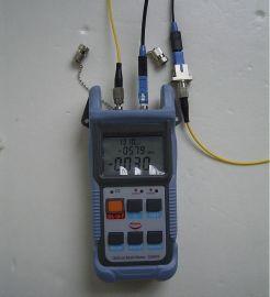 光纤快速连接器测试仪