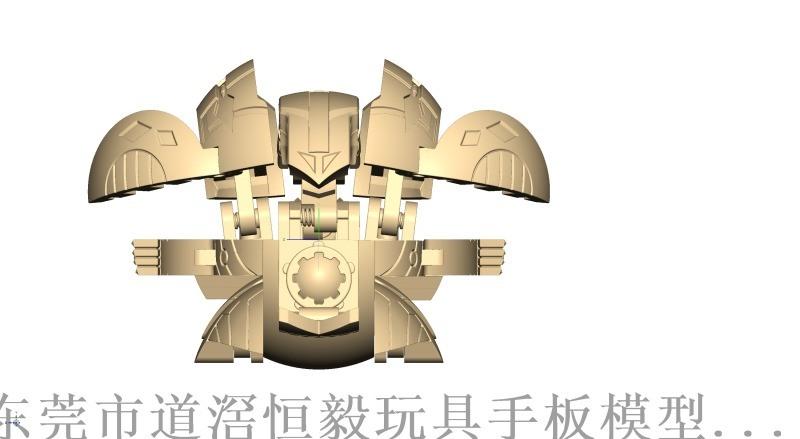 廣州玩具抄數公司,廣州玩具手板設計公司,3D畫圖