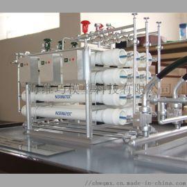 高仿真海水淡化工程模型定制海水淡化器模型
