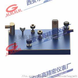 西安市高精密仪表厂浮标式氧气吸入器检定装置