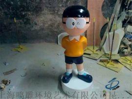 卡通造型  美陈  展览 雕塑工艺品 上海鸣雕 昆山分公司