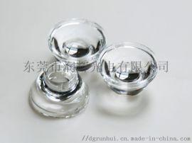 供应LED透镜模具、LED配光透镜、透明镜片模具