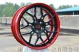 轎車鍛造鋁合金輪轂兩片式鋁圈1139