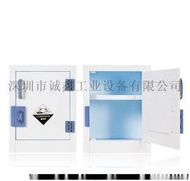 实验室专用器皿柜对PP药品柜耐腐蚀柜耐酸碱试剂柜