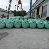 现货供应玻璃钢化粪池 模压化粪池