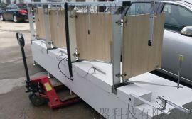 多功能柜门铰链疲劳试验机 铰链耐久性试验机厂家