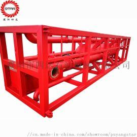 生产销售油田钻井固控设备固液液气分离器 液汽分离器