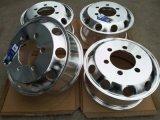 依維柯鋁合金房車改裝鋼圈1139