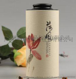 广州纸罐包装 广州精油圆筒包装 钟落潭纸罐厂