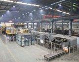 废弃线路板处理设备,环保设备 无氧热解