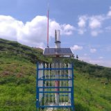 HC-RAIN-1一体化雨量站_华测导航雨量站