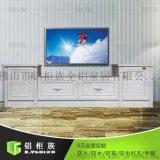 佛山铝合金电视柜 全铝电视柜 铝合金现代简约视听柜
