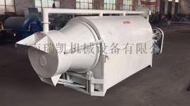粮食烘干机 大型多功能小麦包谷三筒烘干机