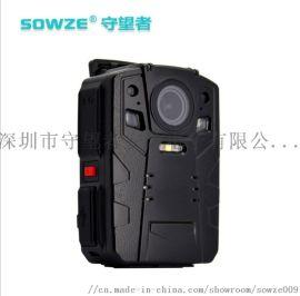 守望者3400万高清录像录音记录仪 便携式随身设备
