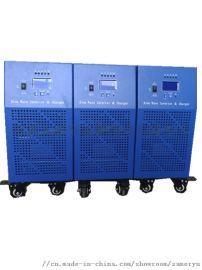 太阳能逆变器6000W工频纯正弦波逆变器