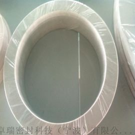 慈溪生产非金属垫片四氟垫片