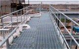 水電廠鋼格柵板、廠家插接鋼格柵板