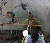 污水处理厂管道漏水堵漏维修