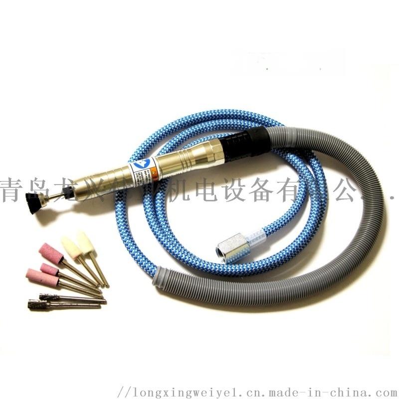 韩国大宇气动笔式打磨机气动刻磨机气动风磨笔气动打磨